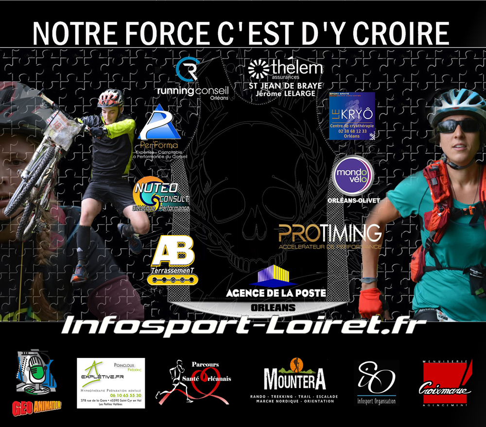 infosport Loiret