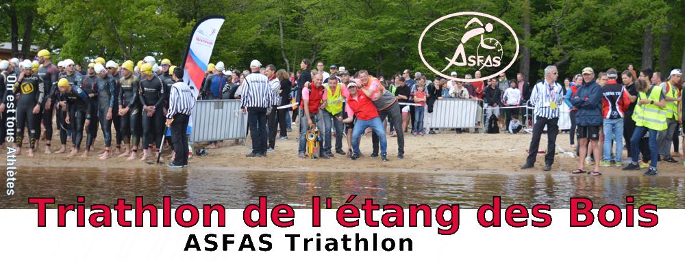 triathlon etang des bois 2017